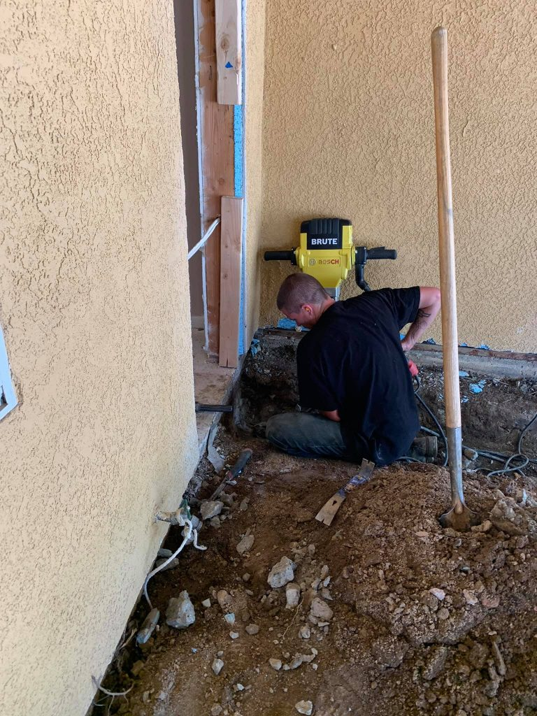 Sewer Line Repair & Replacement Services Sacramento, CA