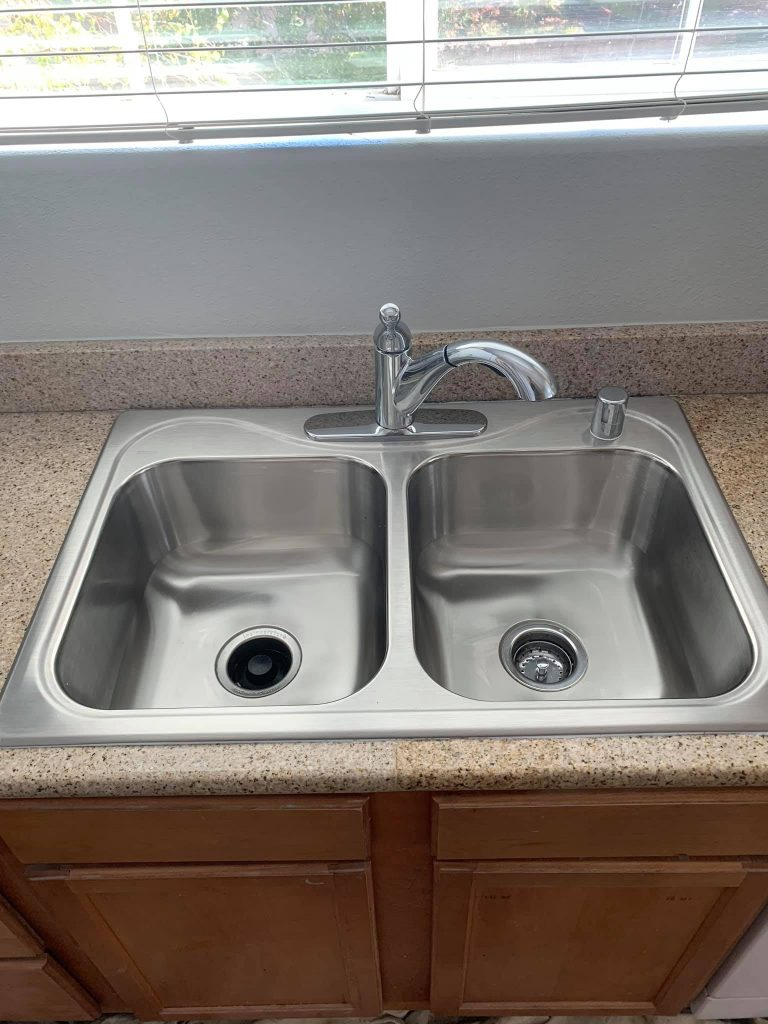 Toilet, Sink and Faucets Repair Services in Sacramento, CA