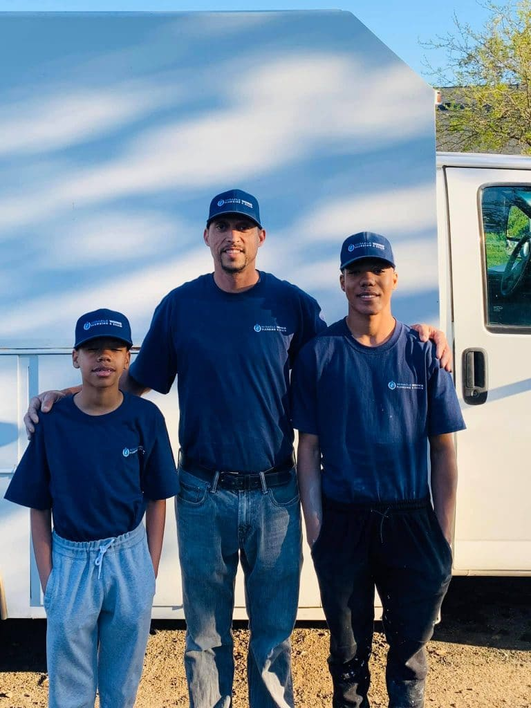 About Miracle Works Plumbing & Drain