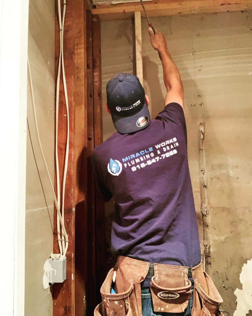 Water Line Repair & Replacement Services in Sacramento, CA