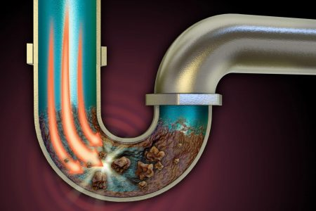 Drain Cleaning Services in Sacramento, CA